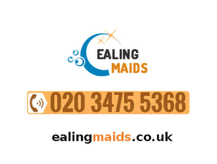 Professional Cleaners Ealing - Cleaners & Cleaning services