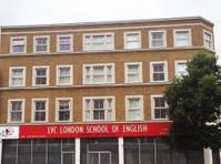 LVC London School of English (1) - Language schools