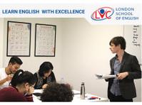 LVC London School of English (4) - Language schools