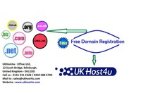 UKHost4u - Web Hosting and Dedicated Servers (5) - Hosting & domains