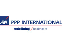 AXA PPP International health and medical insurance - Health Insurance
