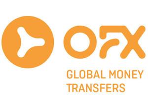 OFX - Vreemde valuta