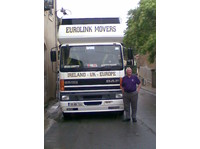AK Movers & Shipping (1) - Relocation services