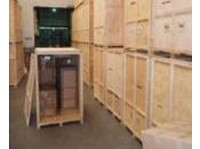 AK Movers & Shipping (2) - Relocation services