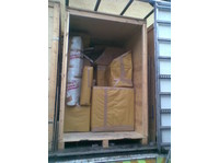 AK Movers & Shipping (3) - Relocation services