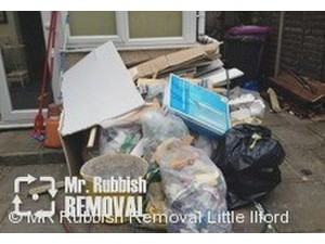 Mr Rubbish Removal Little Ilford - Property Management