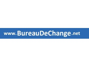 Bureau de Change - Money transfers