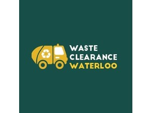 Waste Clearance Waterloo - Property Management