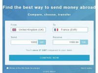 Moneytis (1) - Money transfers