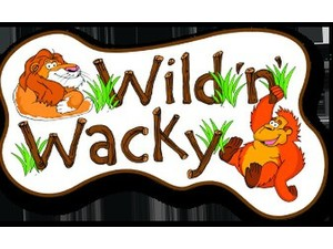 Wild 'n' Wacky - Alquiler Vacacional