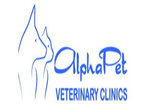 Alphapet Chichester Vets - Pet services