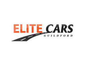 Elite Cars Guildford - Car Rentals
