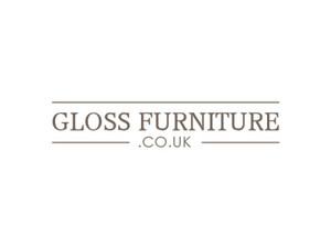 Glossfurniture.co.uk - Furniture
