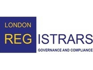London Registrars Ltd - Company formation