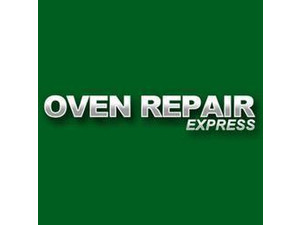 Oven Repair Express - Electrical Goods & Appliances