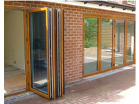 Mainstream Windows Ltd (2) - Windows, Doors & Conservatories