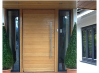 Mainstream Windows Ltd (4) - Windows, Doors & Conservatories