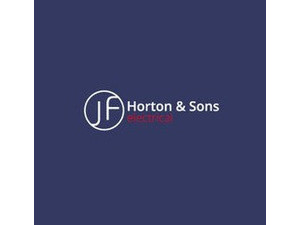 Jf Horton & Sons (electrical Contractors) Ltd - Electricians