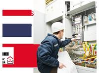 Jf Horton & Sons (electrical Contractors) Ltd (1) - Electricians