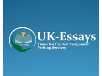 UK-Essays - Online cursussen
