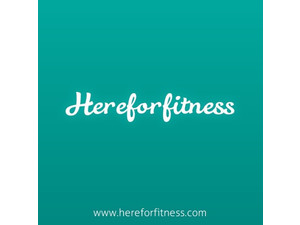 Hereforfitness - Gyms, Personal Trainers & Fitness Classes