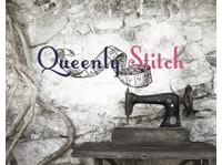 Queenly Stitch (3) - Clothes