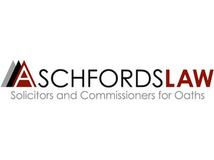 Aschfordslaw - Commercial Lawyers