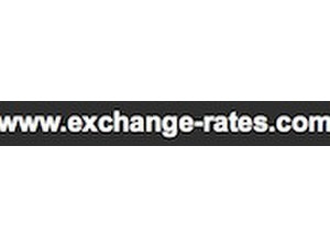 exchange-rates.com - Money transfers