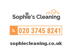 Sophie Cleaning Services Wimbledon - Cleaners & Cleaning services