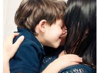 Divorced Parents (3) - Commercial Lawyers