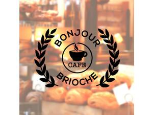 Bonjour Brioche Cafe - Restaurants