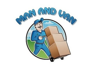 Man and Van - Relocation services