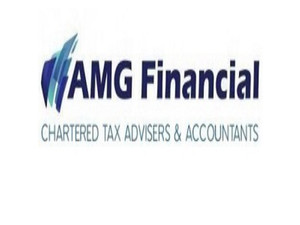 Amg Financial Chartered Tax Advisers & Accountants - Business Accountants