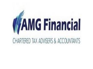 Amg Financial Chartered Tax Advisers & Accountants - Business Accountants