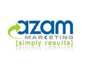 Azam Digital Marketing and Publishing - Internet providers