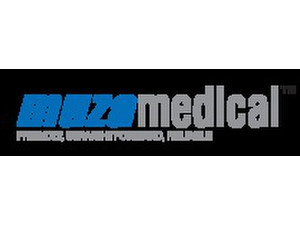 Muzamedical - Pharmacies & Medical supplies