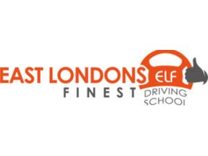 ELF Driving School - East London's Finest Driving School - Driving schools, Instructors & Lessons