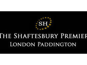 The Shaftesbury Premier London Paddington - Hotels & Hostels