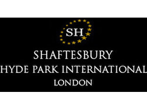 Shaftesbury Hyde Park International - Hotels & Hostels