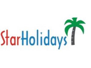Star Holidays (uk) Ltd - Travel Agencies