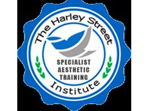 The Harley Street Institute - Cosmetics
