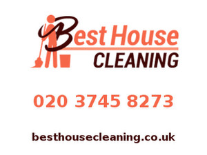 Best House Cleaning London - Cleaners & Cleaning services