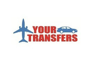 Your Transfers - Public Transport