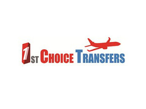 1st Choice Transfers - Public Transport