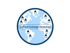 Cultural Exchange Homestays Ltd - Language Exchange