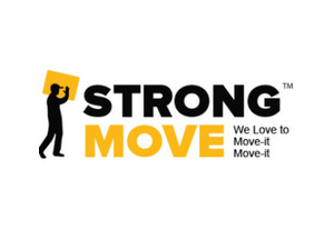 Strong Move Removal Company - Removals & Transport