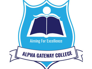 Alpha Gateway College - Coaching & Training