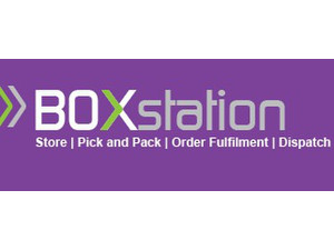Boxstation - Storage
