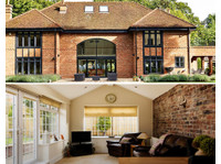Chiltern Home Improvements Limited (1) - Windows, Doors & Conservatories