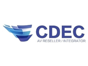 Cdec - Office Supplies